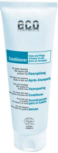 eco cosmetics Haarspülung