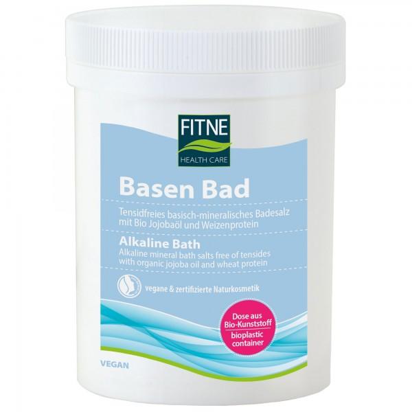 Fitne Basen-Bad