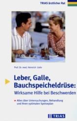 Leber, Galle, Bauchspeicheldrüse