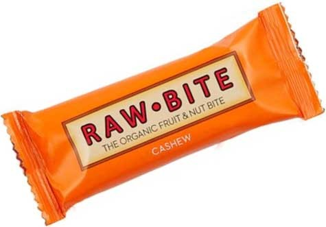 RAW BITE Bio Rohkostriegel Cashew