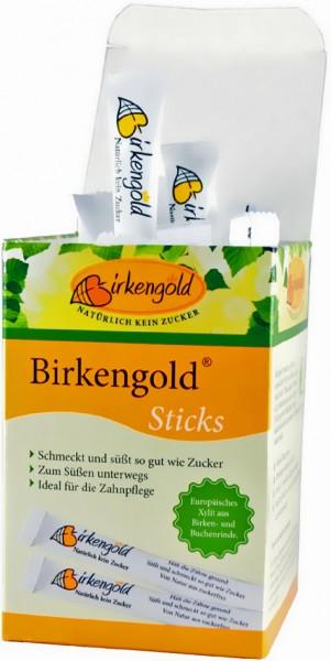 Birkengold Xylit Sticks