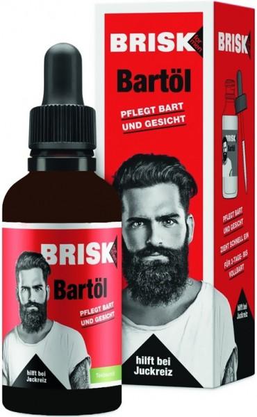 Brisk Bart Öl