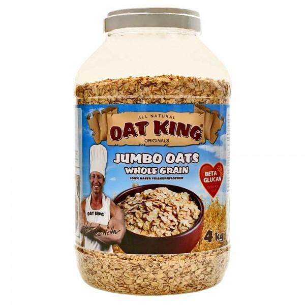 OAT KING Jumbo Oats