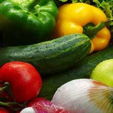 Gemüse & Hülsenfrüchte