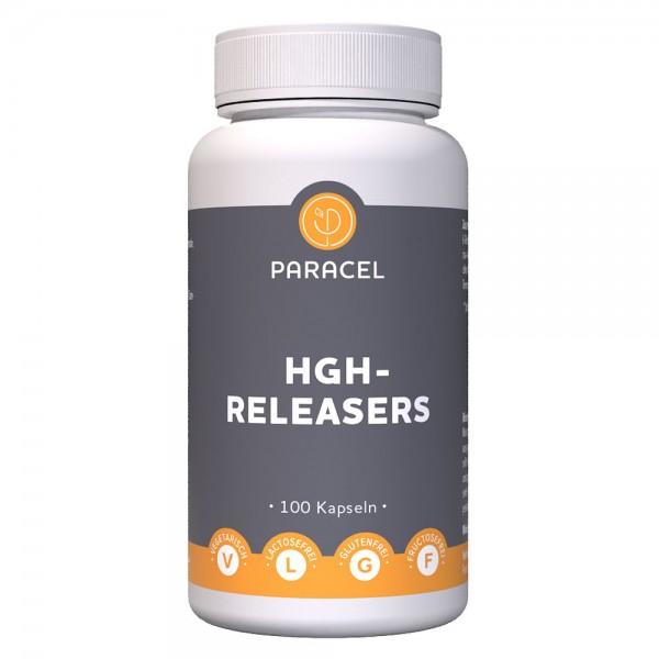 Paracel HGH-Releasers Kapseln