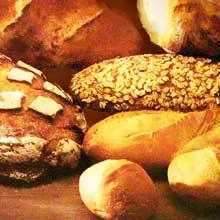 Brot & Backwaren