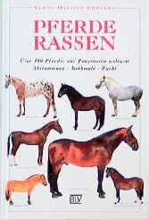 Pferderassen