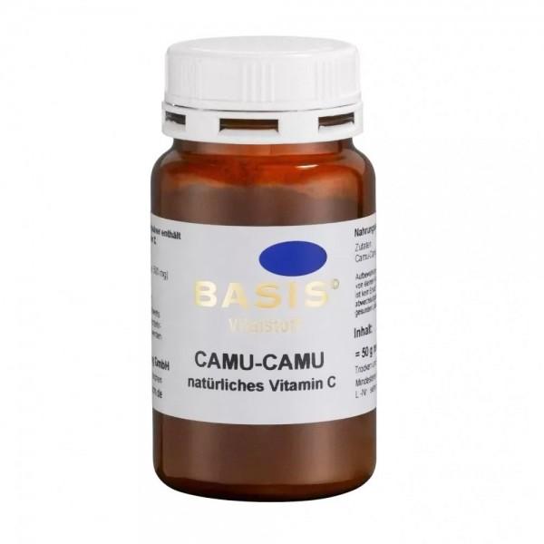 Basis Camu-Camu Pulver