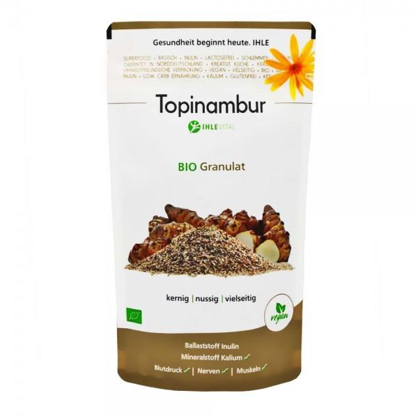 Ihlevital Topinambur Granulat Bio