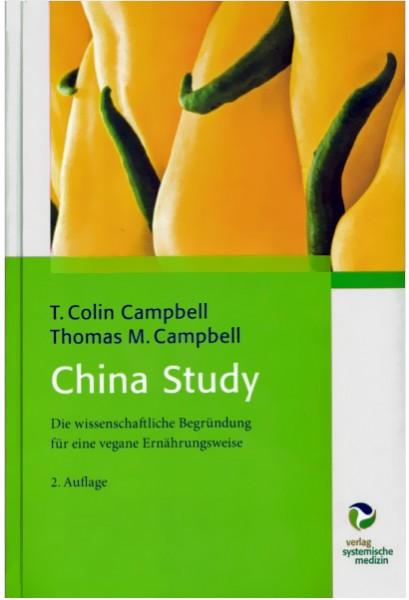China Study (Buch)