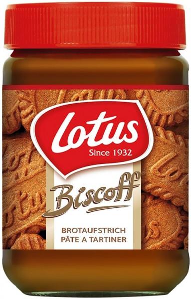 Lotus Biscoff Karamellcreme Classic