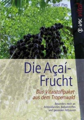 Die Acai-Frucht