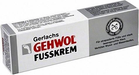 Gehwol Fusskrem