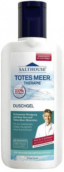 Salthouse Totes Meer Duschgel
