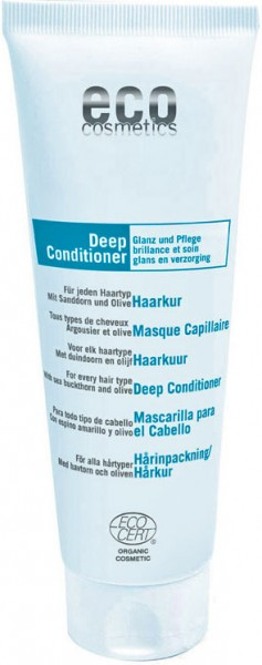 eco cosmetics Haarkur