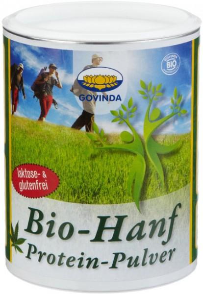 Govinda Bio Hanf Protein Pulver