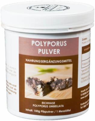 Hawlik Polyporus Pulver