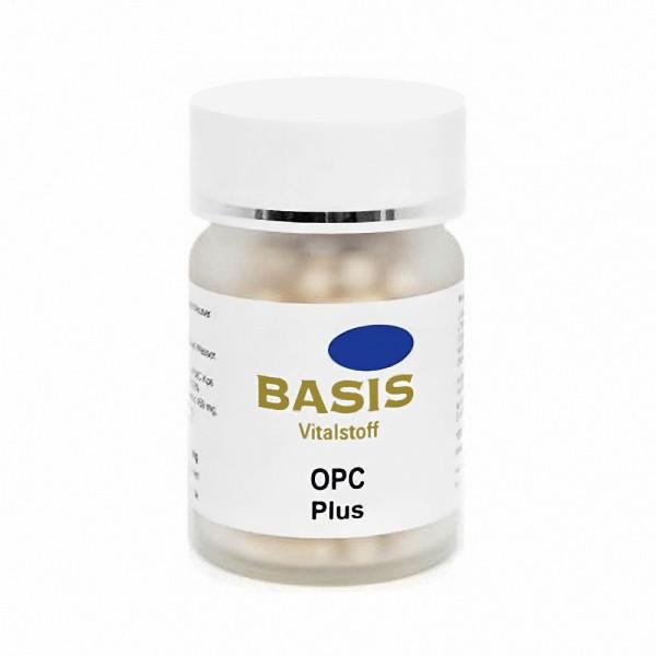 Basis OPC Plus Tabletten
