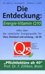Die Entdeckung: Energie-Vitamin Q 10