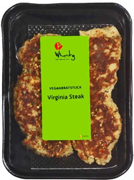 Topas Wheaty Bio Vegan Virginia Steak