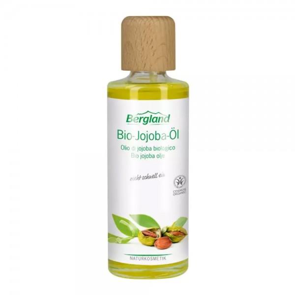 Bergland Bio Jojobaöl