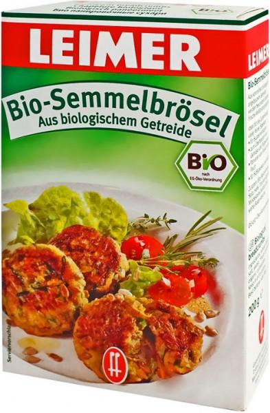 Leimer Bio Semmelbrösel