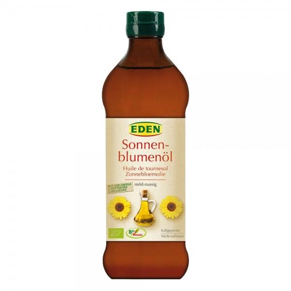 Eden Bio Sonnenblumenöl