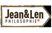 Jean & Len