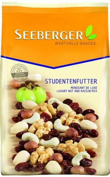 Seeberger Studentenfutter
